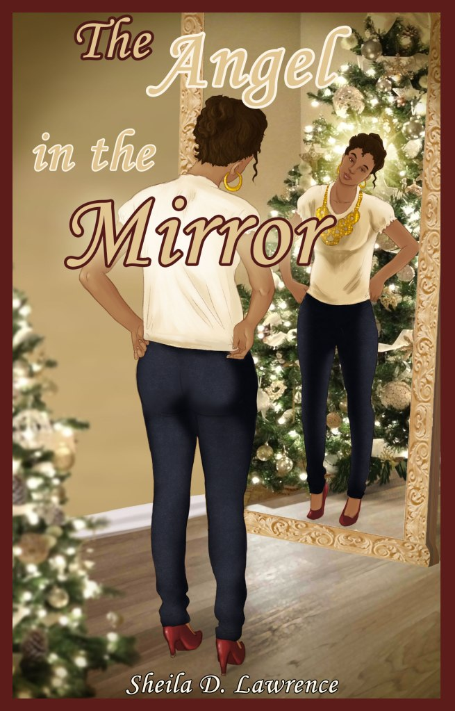 The-Angel-In-The-Mirror