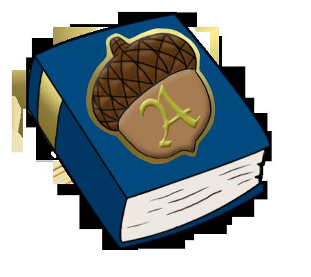 Annie Acorn Logo